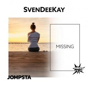 SVENDEEKAY - MISSING